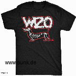 WIZO: Röntgendackel T-Shirt