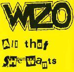 WIZO: All that she wants