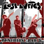 The Lost Lyrics: Punchline Party