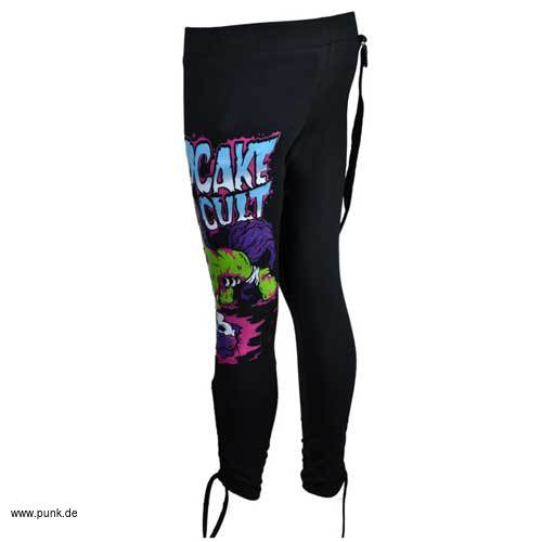 Leggings: My Zombie Pony