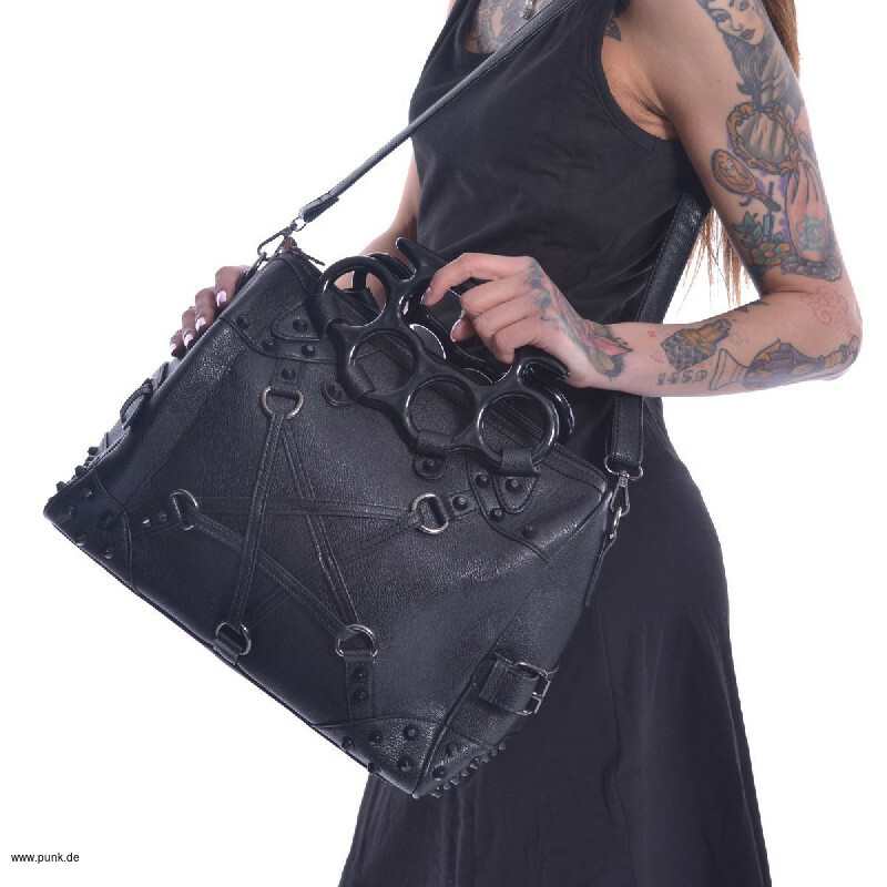 Vixxsin: PENTACULT BAG
