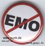 Anti-Emo-Button