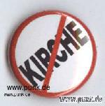 Anti-Kirche-Button