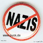 Anti-Nazis-Button