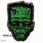 Embroided patch: Hermie
