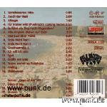 Lost Lyrics: Man spricht deutsch CD