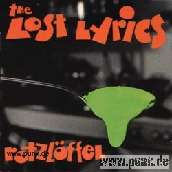 Lost Lyrics: Rotzlöffel CD