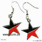 Earrings: Anarchostar