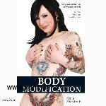 U-books: Bodymodification Buch