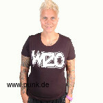 WIZO: Fich dick Girlshirt