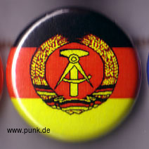 : DDR Button
