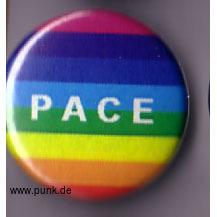 : PACE Button