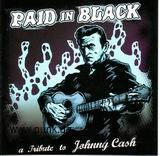 Paid In Black- A Tribute To Johnny Cash