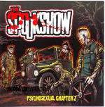 THE SPOOKSHOW: Psychosexual Chapter 2