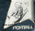 FIGHTBALL - The Hyperbole of a dead man