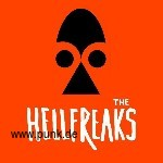 The Hellfreaks - Astoria