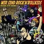 Various Artists: V.A. – WIR SIND ROCK'N'ROLL KIDS -CD