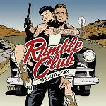 Rumble Club: RUMBLE CLUB - The bad in me -CD