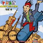 Various Artists: V.A. - Punk Chartbusters 4 D-CD