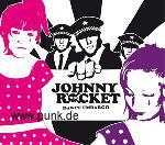 JOHNNY ROCKET - Dance Embargo -CD