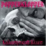 POPPERKLOPPER: Kalashnikov Blues CD