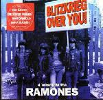 Blitzkrieg Over You! - Ramones Tribut CD