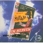 Meteors In Heaven CD