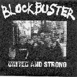 BLOCK BUSTER - United & Strong EP