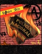 Espana Hits - Policia Nacional Vol. 2 CD