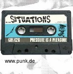 Situations: Situations – Pressure is a Pleasure CD