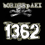 bORDERpAKI - 1362 CD
