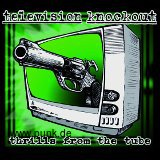 Television Knockout: Television Knockout - Thrills from the Tube CD