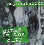 Punks in the city CD