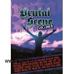 VA: Brutal Scene Vol. 2 - Best of Czech & Slovakian Oi Ska Punk DVD