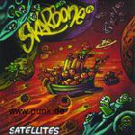 Skarbone 14: Satellites CD