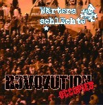 Revolution occupied LP
