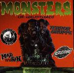 Terrorgruppe: Monsters of Hauptstadt Compilation MCD