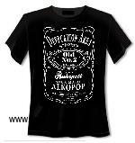 : Defecation Area - T-Shirt Alkopop