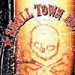 small town riot: some serious shit-CD