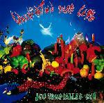Go vegetables Go - Debut Album der Pariser Psychobilly Kultband-CD