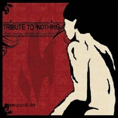 TRIBUTE TO NOTHING: How Many Times Did We Live? - CD
