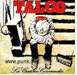 TALCO: La Cretina Commedia - CD