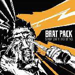BRAT PACK: Stupidity Returns-CD