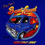 JOEY CAPE`S BAD LOUD: Volume One-LP