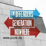 The Offenders: Generation Nowhere-CD
