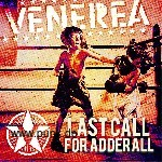 Last Call For Adderall CD