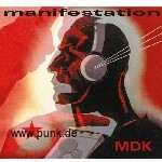 Manifestation CD
