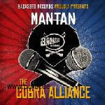 MANTAN / THE COBRA ALLIANCE: Split ALBUM