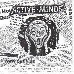 Active Minds: The Lunatics Have Taken Over The Asylum Flexi disc 7