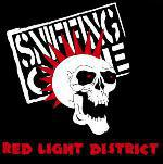 Sniffing Glue: Red Light District CD